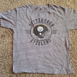 NFL Steelers tee
